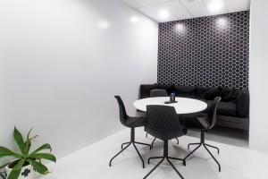 Dissh Head Office - CBD
